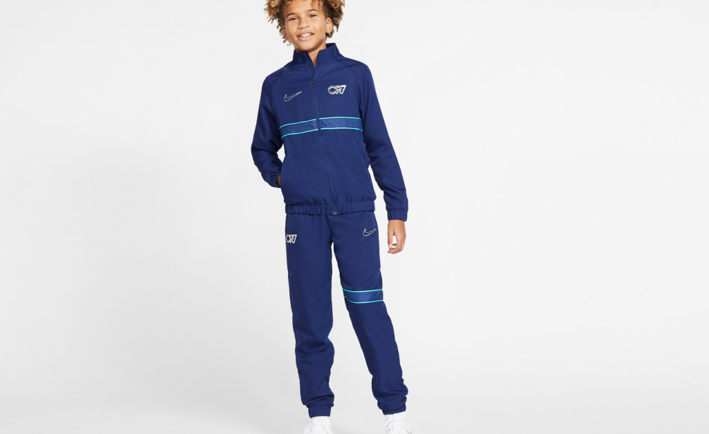 NIKE DRY-FIT CR7 JUNIOR IMAGE 3