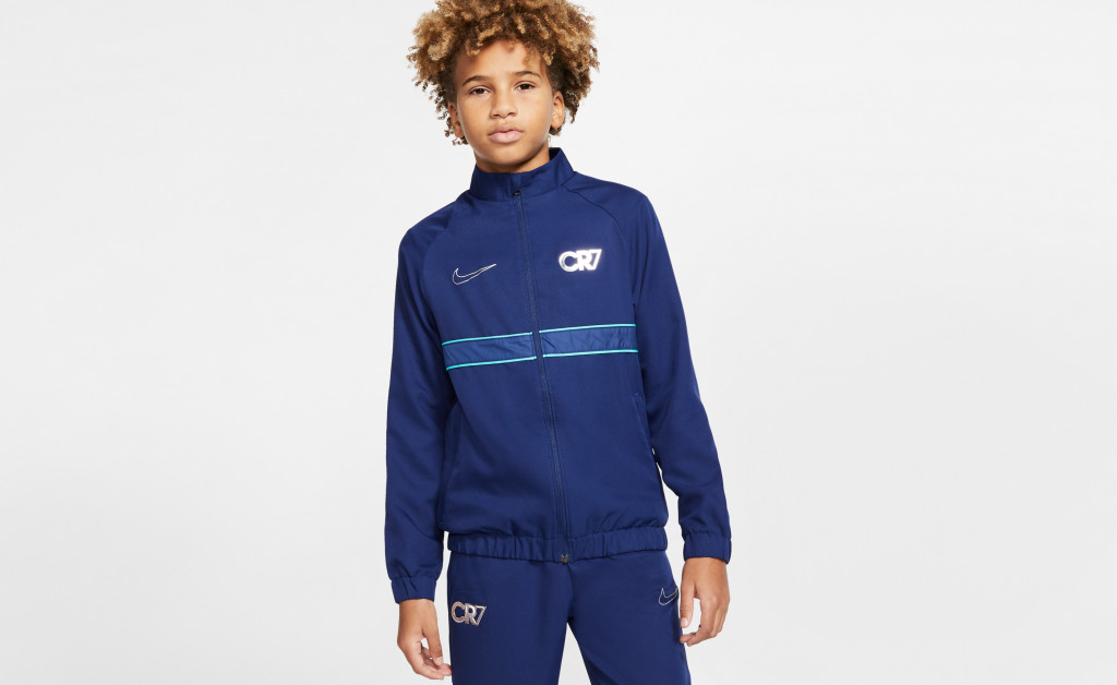 NIKE DRY-FIT CR7 JUNIOR IMAGE 4