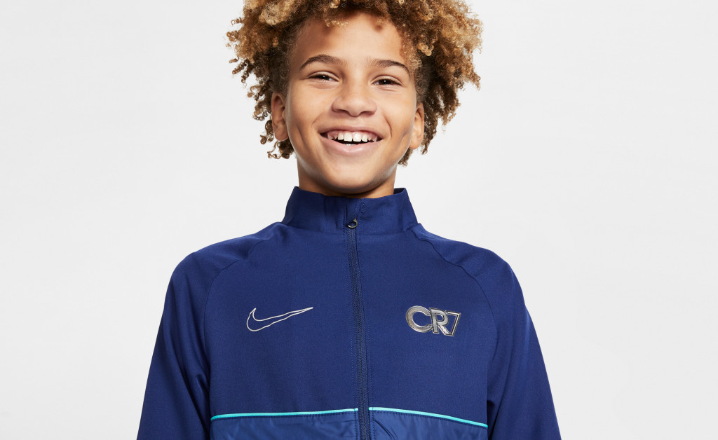NIKE DRY-FIT CR7 JUNIOR IMAGE 7