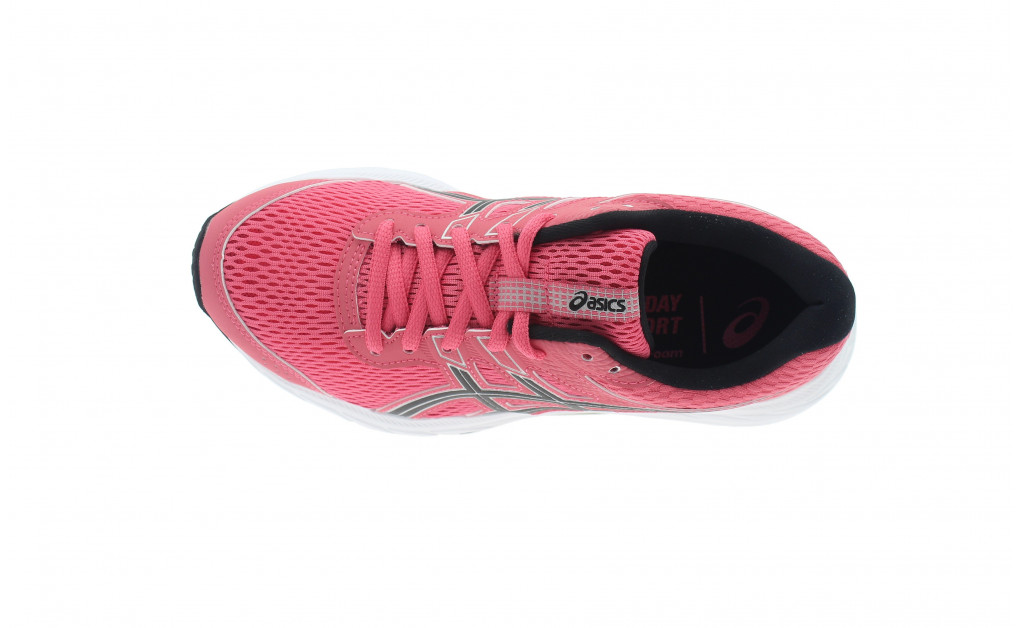 ASICS GEL CONTEND 6 MUJER IMAGE 5