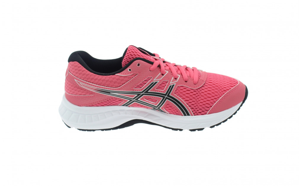 ASICS GEL CONTEND 6 MUJER IMAGE 8