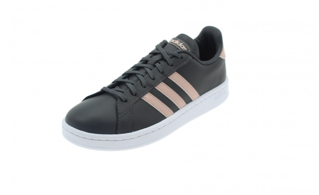 adidas GRAND COURT MUJER IMAGE 1