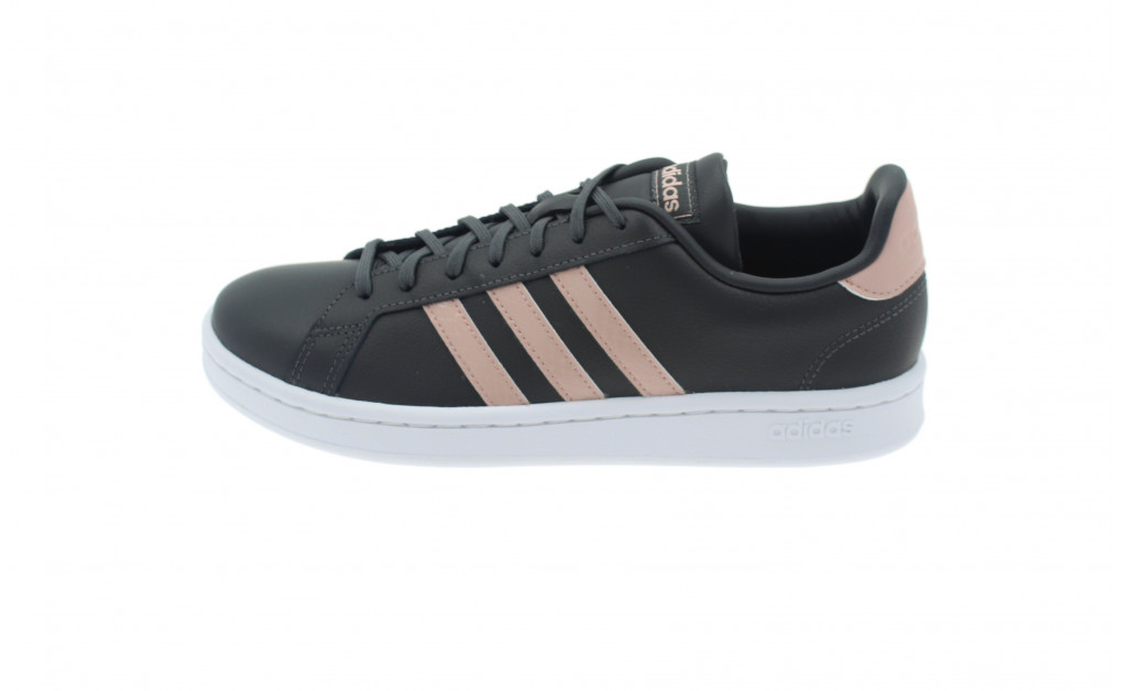 adidas GRAND COURT MUJER IMAGE 7