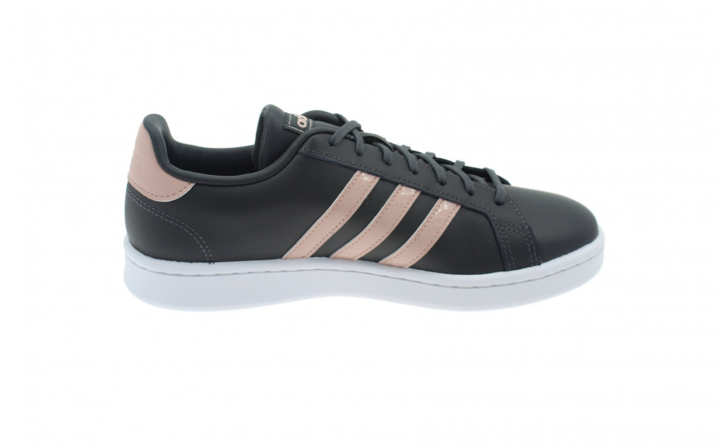 adidas GRAND COURT MUJER IMAGE 8