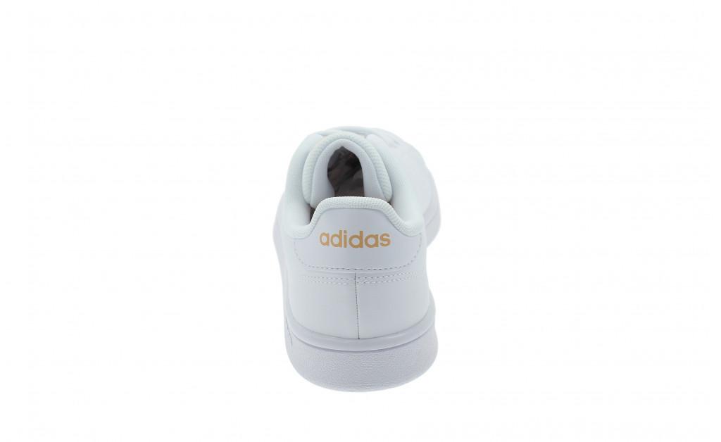 adidas ADVANTAGE BASE MUJER IMAGE 2