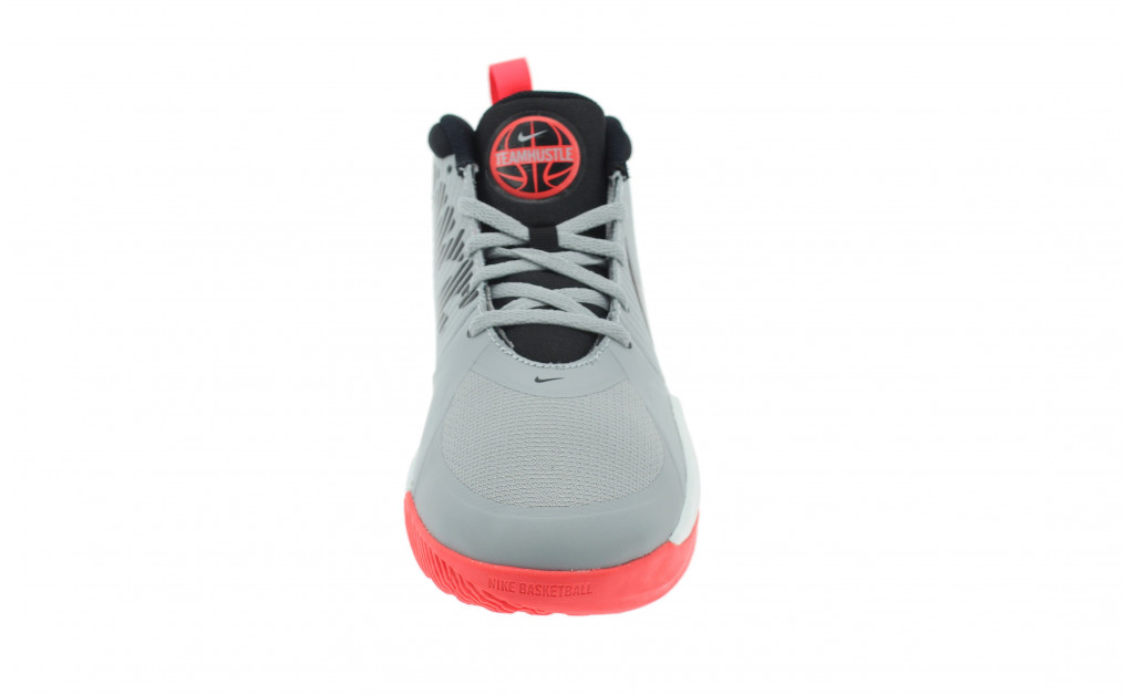 NIKE TEAM HUSTLE D 9 JUNIOR IMAGE 4