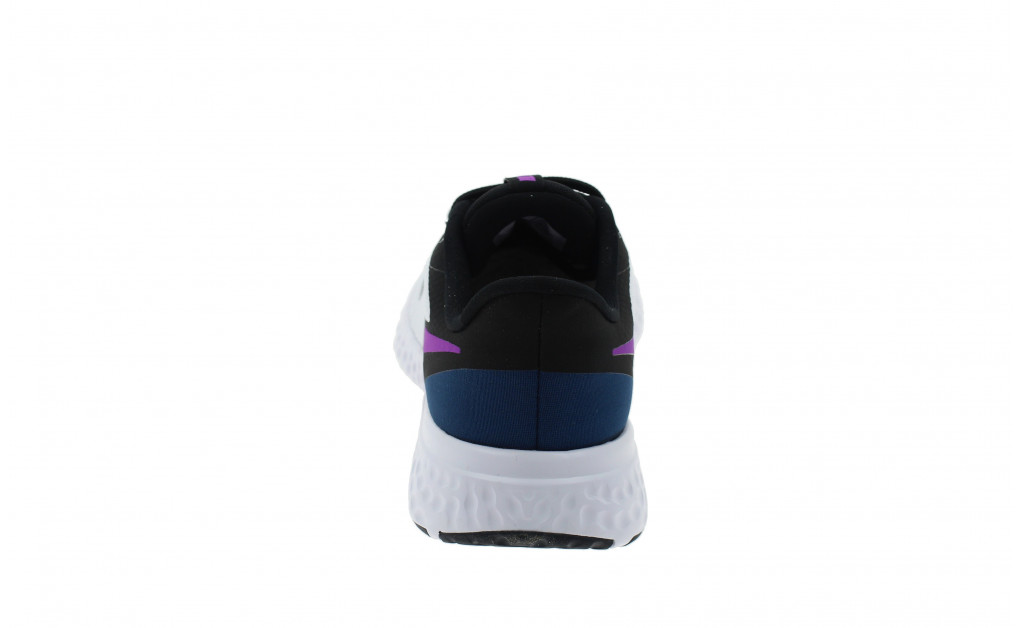 NIKE REVOLUTION 5 MUJER IMAGE 2