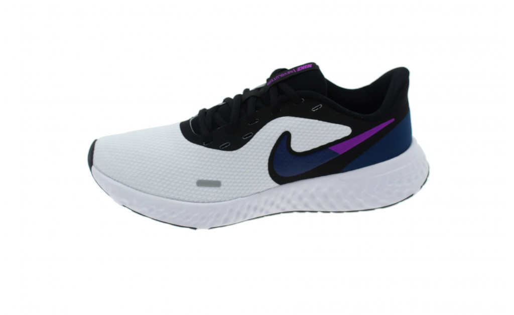 NIKE REVOLUTION 5 MUJER IMAGE 5