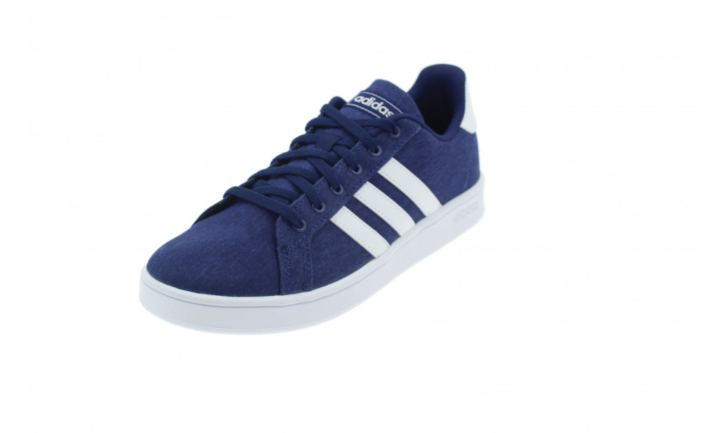 adidas GRAND COURT JUNIOR IMAGE 1