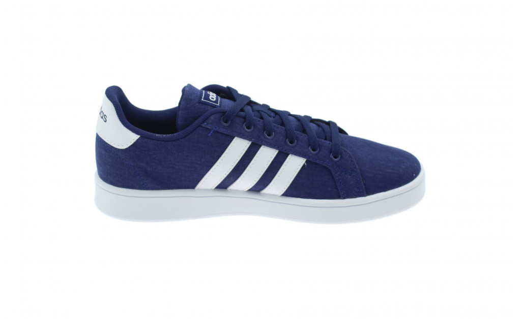 adidas GRAND COURT JUNIOR IMAGE 3