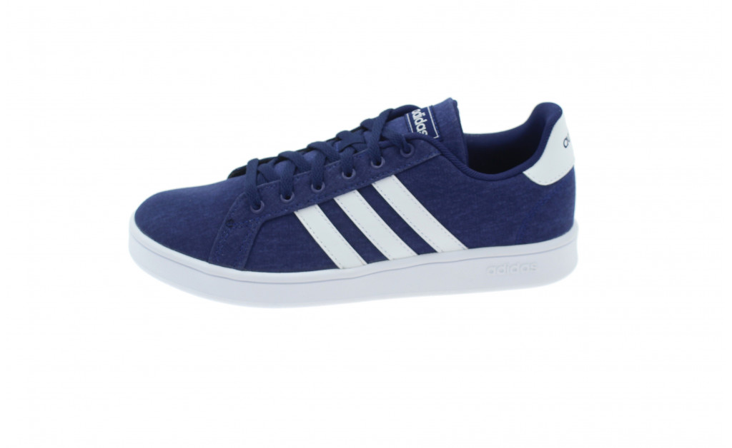 adidas GRAND COURT JUNIOR IMAGE 5