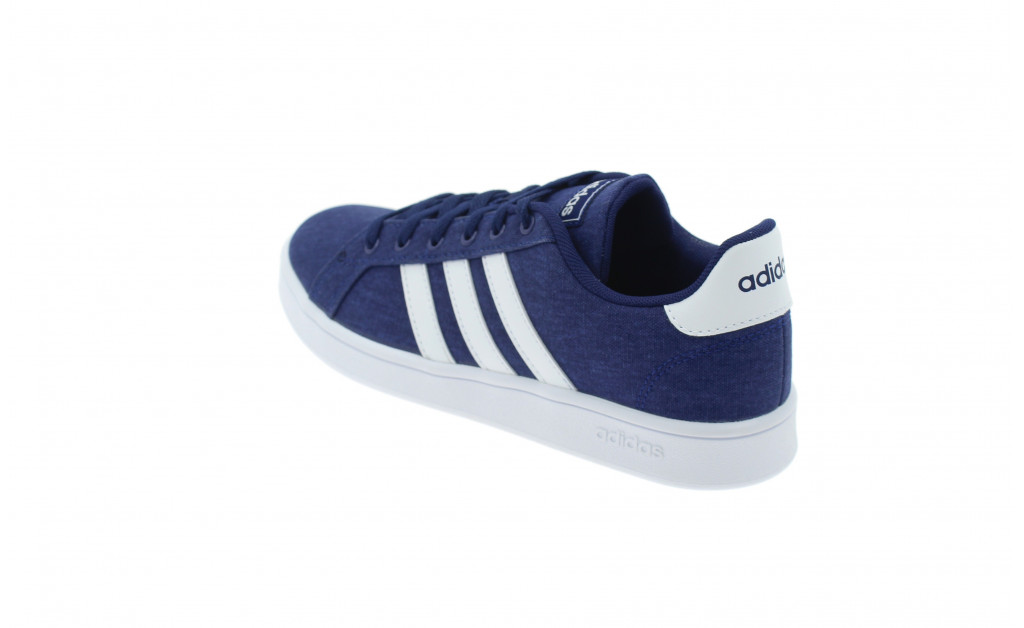adidas GRAND COURT JUNIOR IMAGE 6