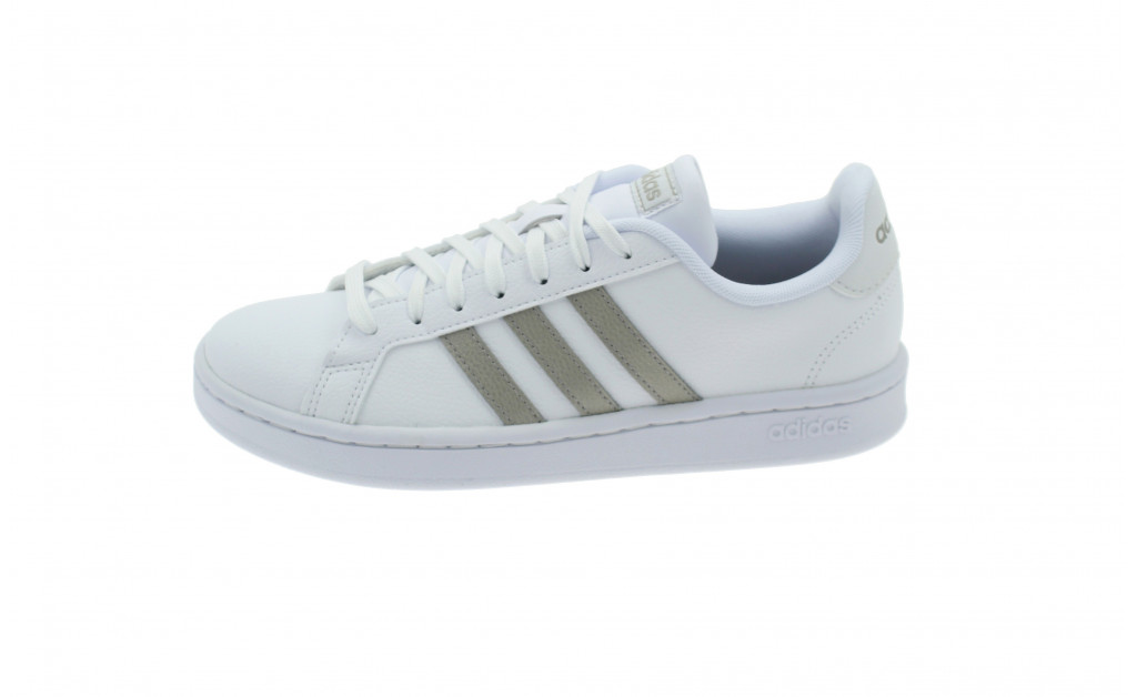 adidas GRAND COURT MUJER IMAGE 5