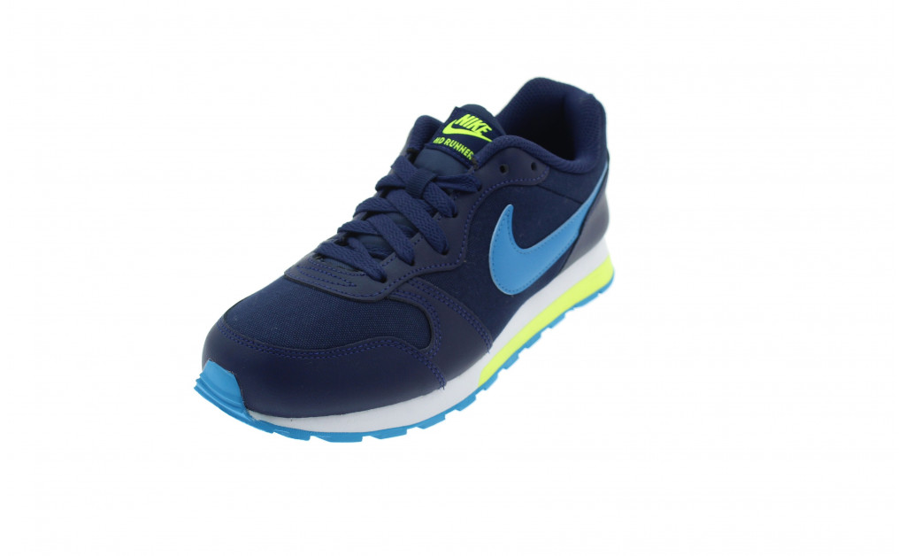 NIKE MD RUNNER 2 JUNIOR IMAGE 1