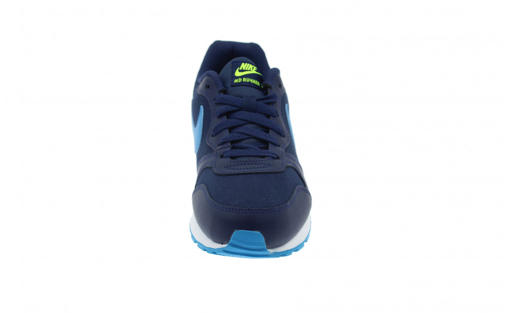 NIKE MD RUNNER 2 JUNIOR IMAGE 4