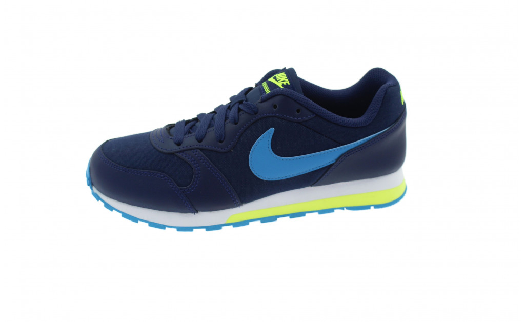 NIKE MD RUNNER 2 JUNIOR IMAGE 5