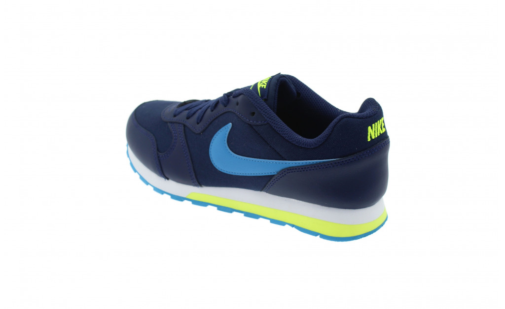 NIKE MD RUNNER 2 JUNIOR IMAGE 6