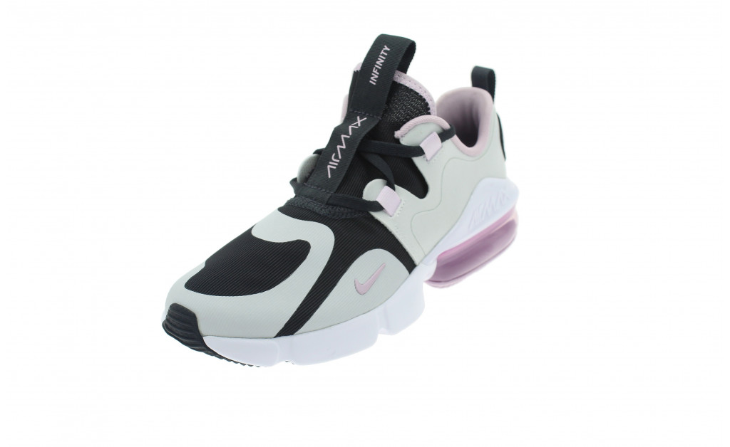 NIKE AIR MAX INFINITY JUNIOR IMAGE 1
