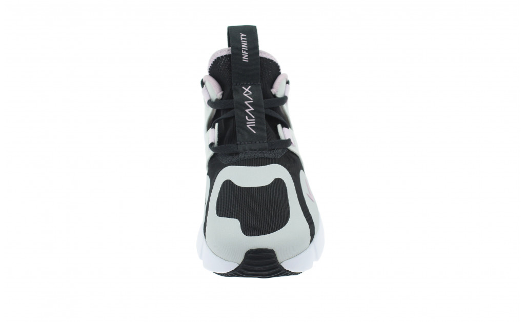 NIKE AIR MAX INFINITY JUNIOR IMAGE 4