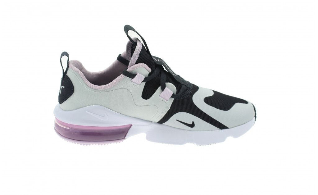 NIKE AIR MAX INFINITY JUNIOR IMAGE 8