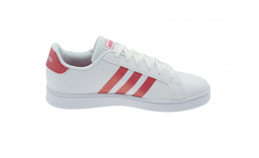 adidas GRAND COURT NIÑA IMAGE 3
