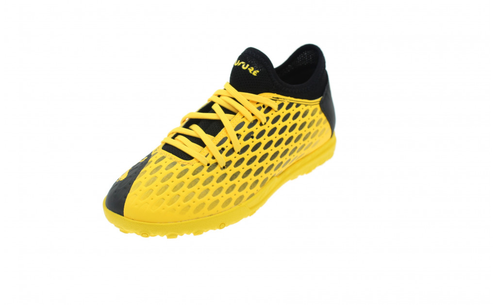 PUMA FUTURE 5.4 TT JUNIOR IMAGE 1