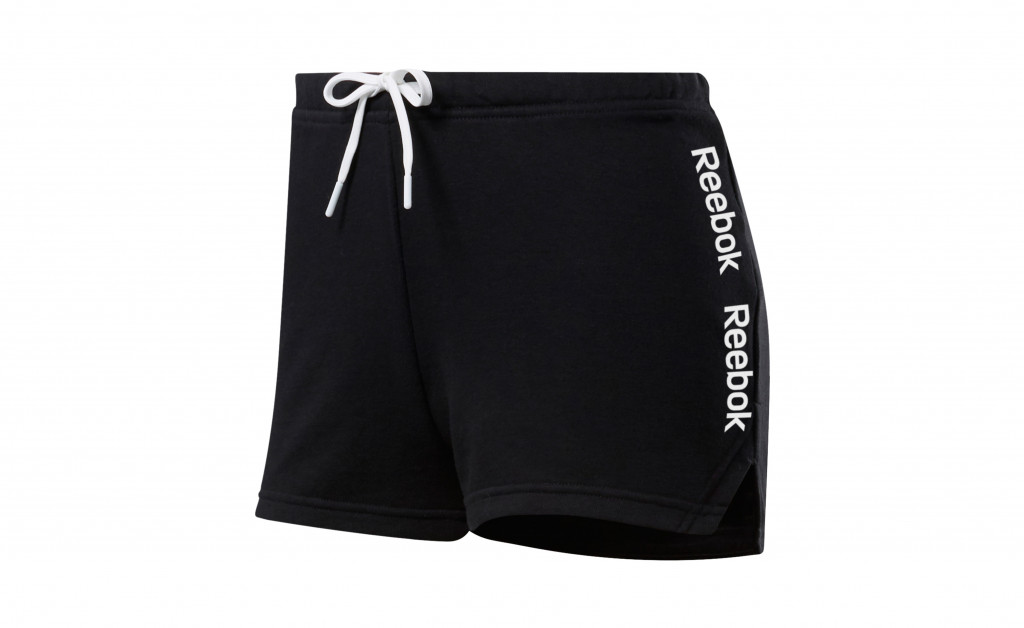 REEBOK TRAINING ESSENTIAL LINEAR LOGO SHORT MUJER IMAGE 1