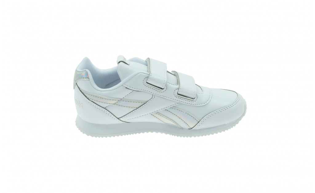 REEBOK ROYAL CLJOG 2 2V KIDS IMAGE 3