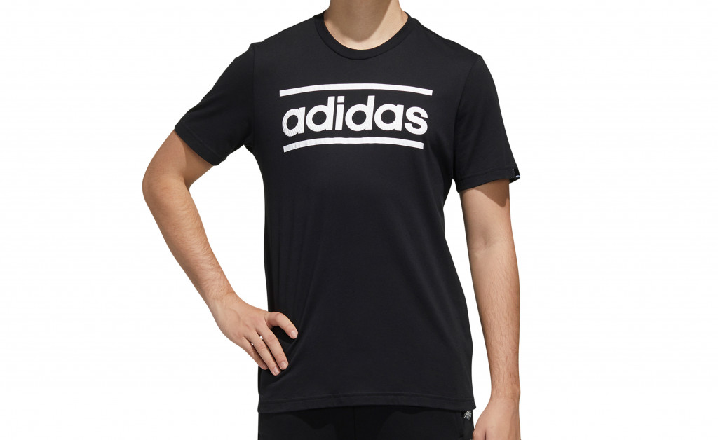 adidas LINEAR LOGO GRAPHIC IMAGE 7