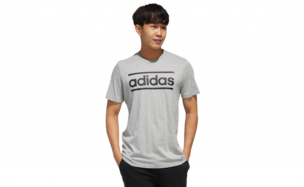 adidas LINEAR LOGO GRAPHIC IMAGE 3