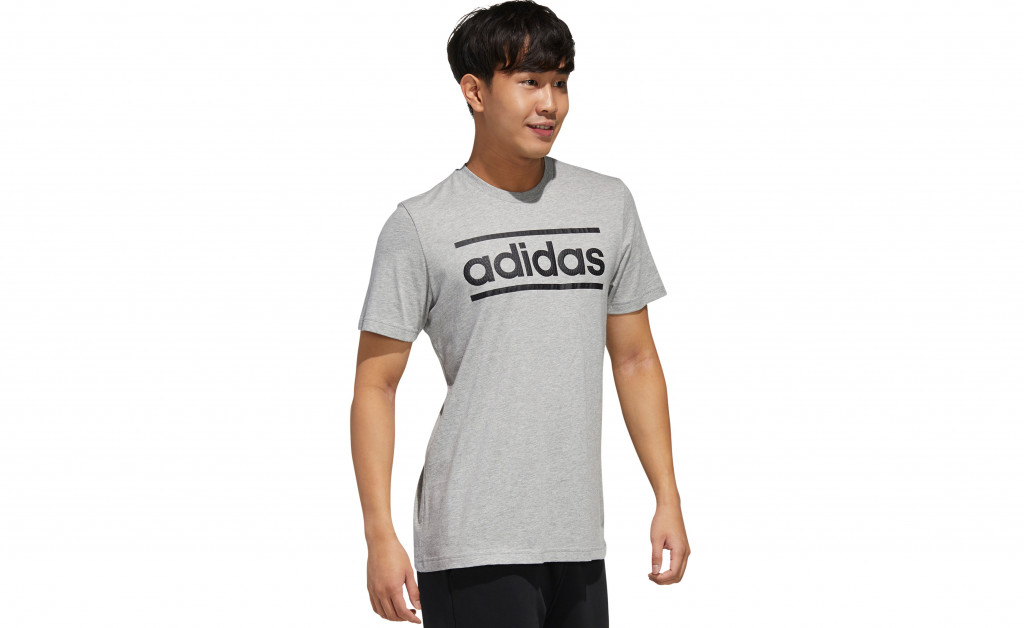 adidas LINEAR LOGO GRAPHIC IMAGE 5