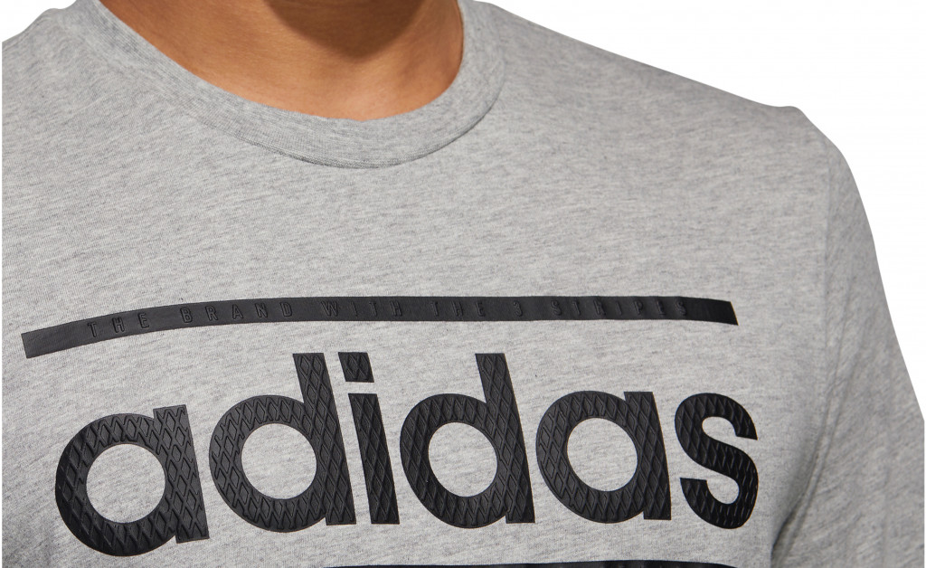 adidas LINEAR LOGO GRAPHIC IMAGE 8