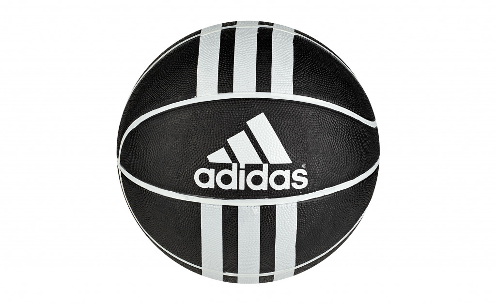 adidas RUBBER X 3 STRIPES IMAGE 1