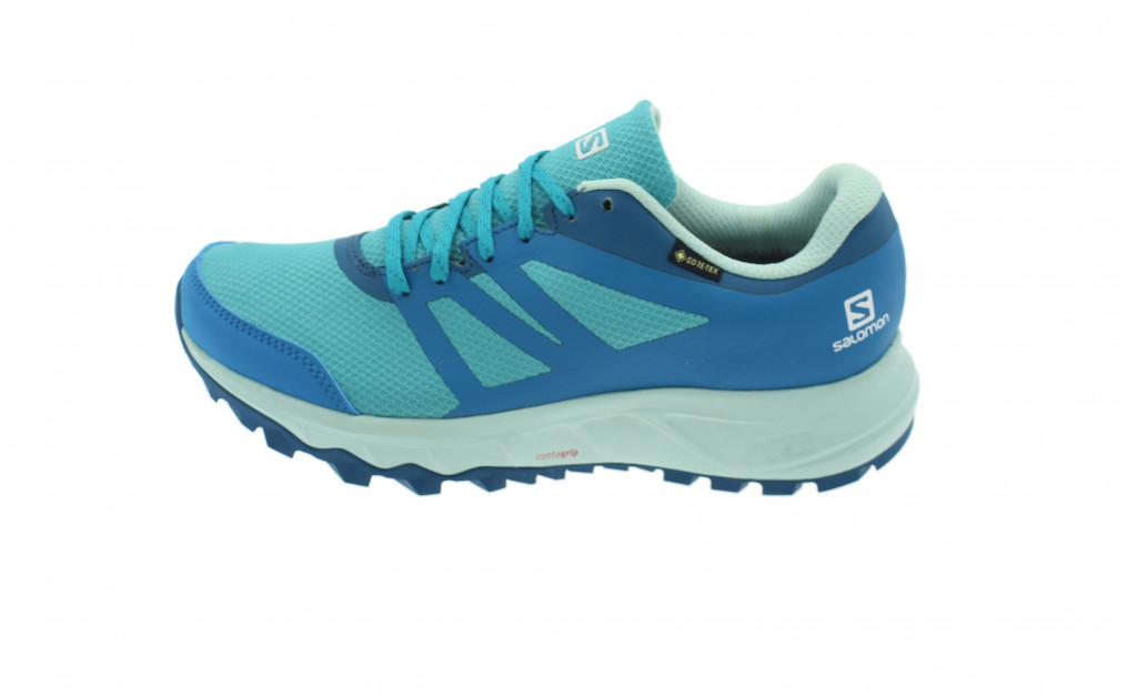 SALOMON TRAILSTER 2 GTX MUJER IMAGE 7