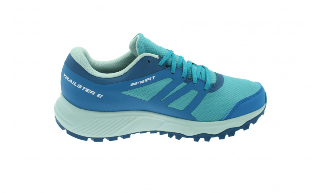 SALOMON TRAILSTER 2 GTX MUJER IMAGE 8
