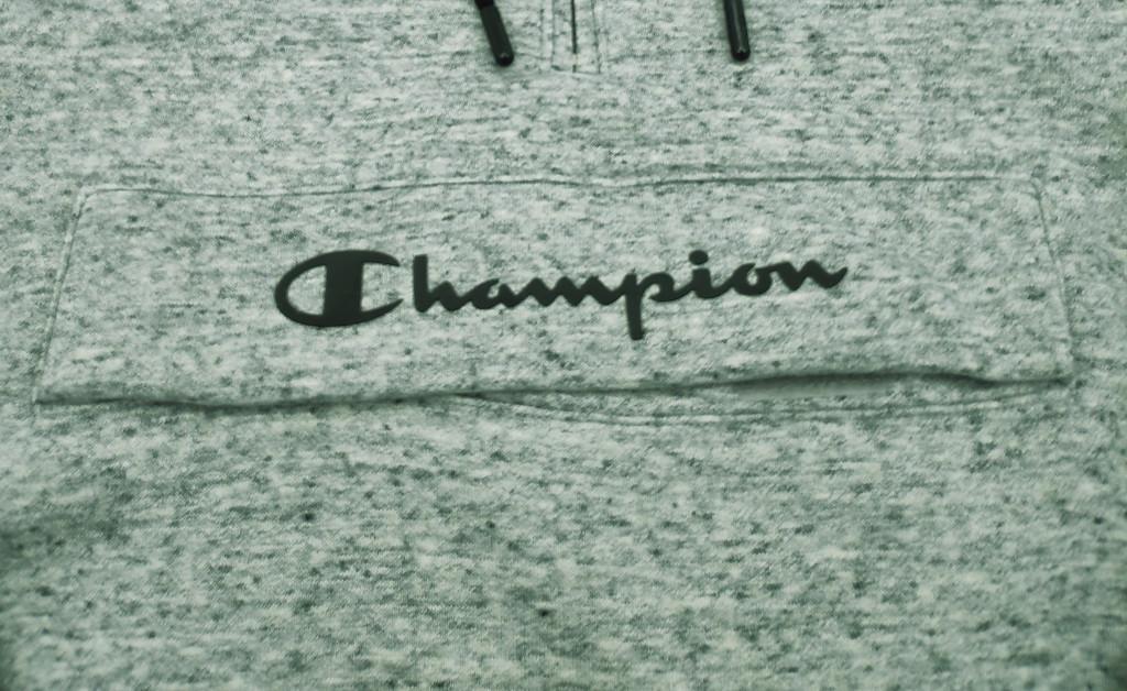 CHAMPION SUDADERA AMERICAN TAPE IMAGE 3