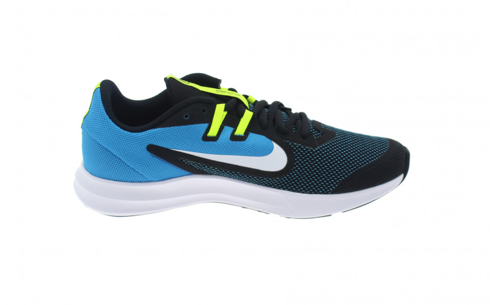 NIKE DOWNSHIFTER 9 JUNIOR IMAGE 3