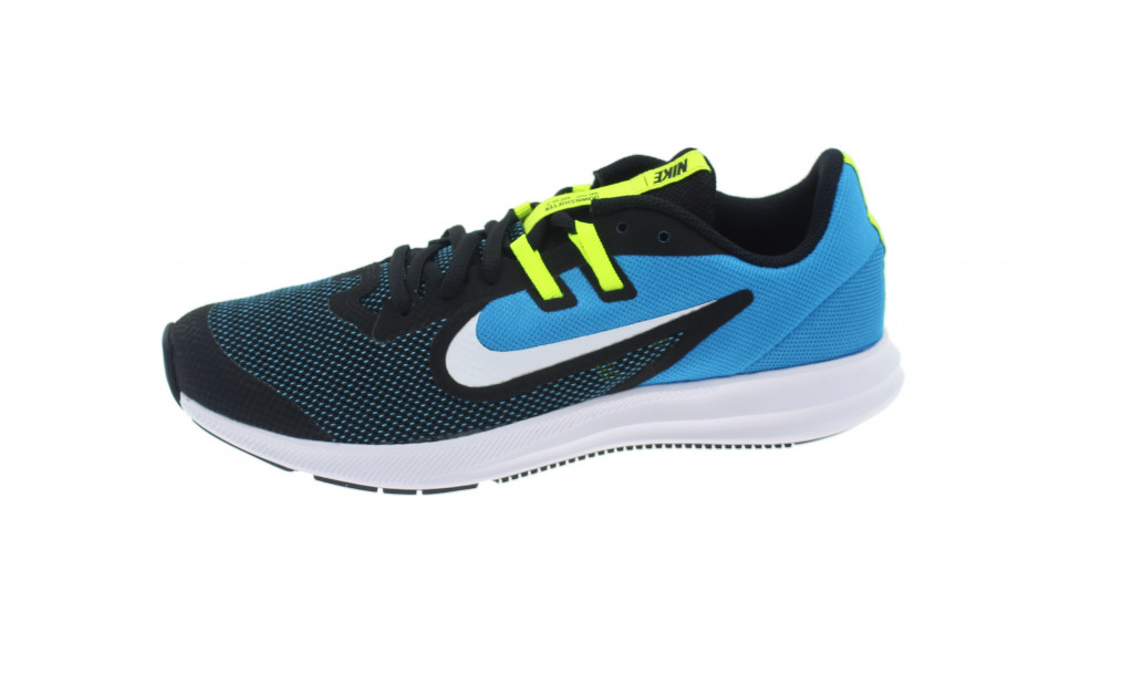 NIKE DOWNSHIFTER 9 JUNIOR IMAGE 5