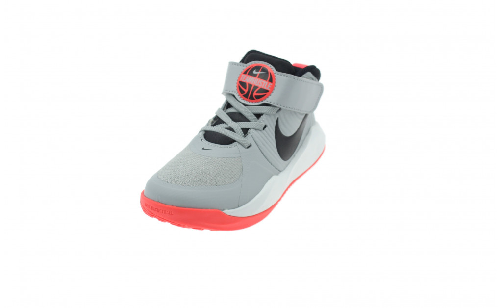 NIKE TEAM HUSTLE D 9 JUNIOR IMAGE 1