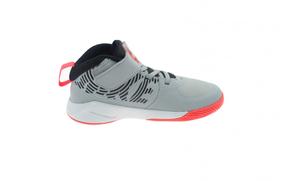 NIKE TEAM HUSTLE D 9 JUNIOR IMAGE 3
