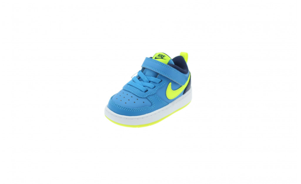 NIKE COURT BOROUGH LOW 2 BEBÉ IMAGE 1