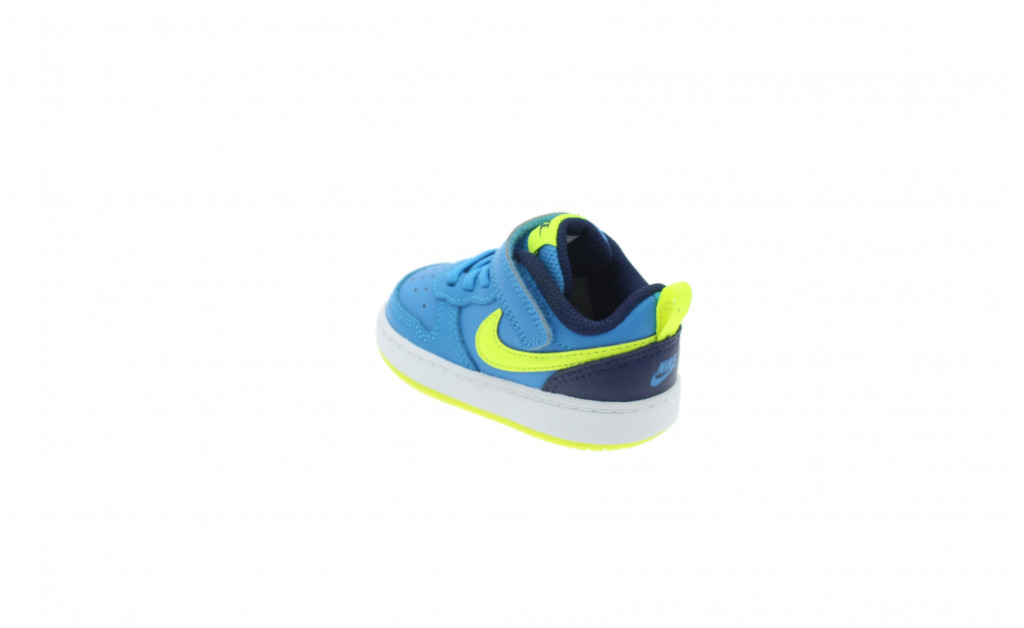 NIKE COURT BOROUGH LOW 2 BEBÉ IMAGE 6