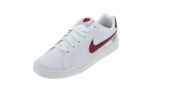 nike mujer zapatillas court