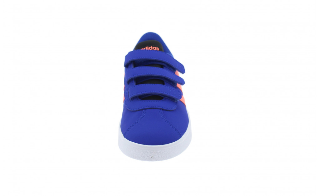 adidas VL COURT 2.0 CMF KIDS IMAGE 4