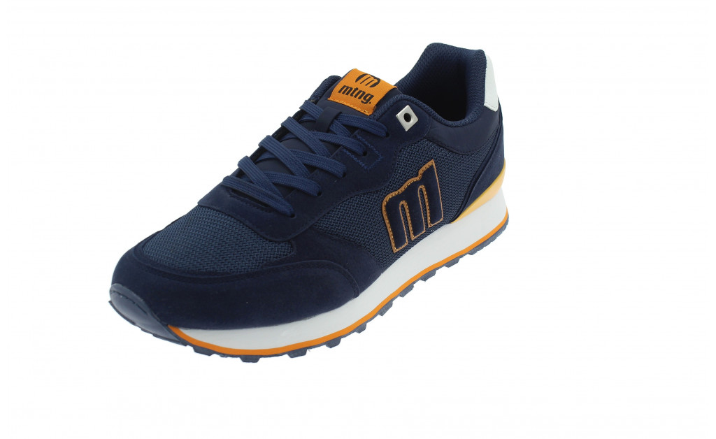MUSTANG CERDY NAVY IMAGE 1