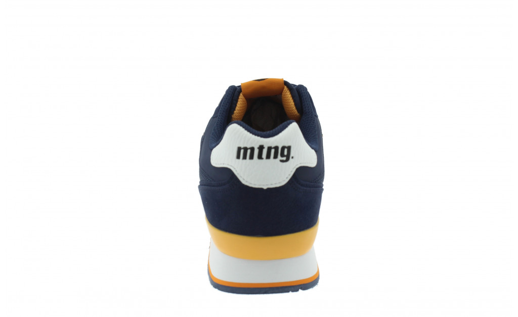 MUSTANG CERDY NAVY IMAGE 2