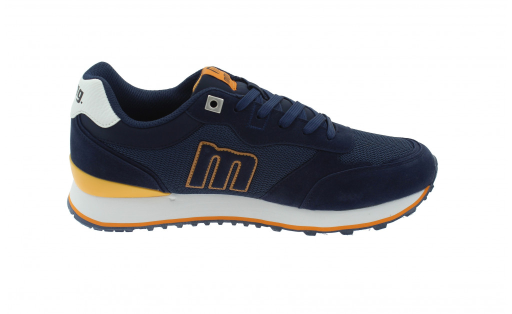 MUSTANG CERDY NAVY IMAGE 3