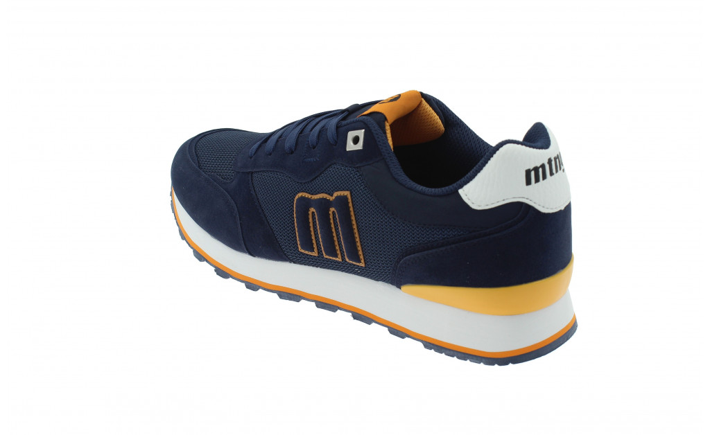 MUSTANG CERDY NAVY IMAGE 6