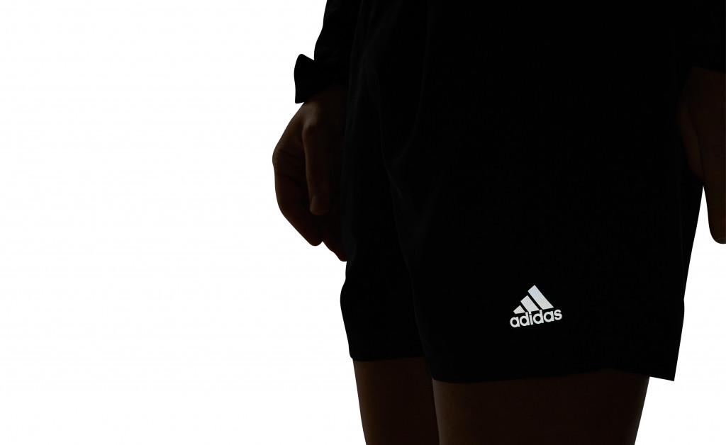 adidas RUN IT SHORT 3 STRIPES MEN IMAGE 8
