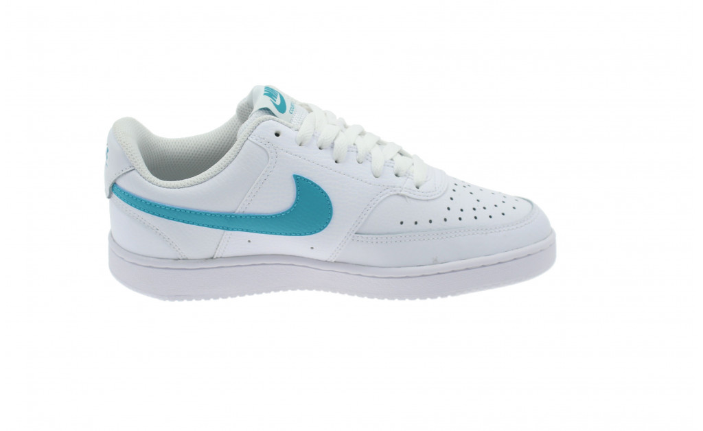 NIKE COURT VISION LOW MUJER IMAGE 3